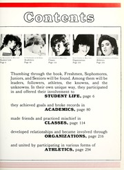 Page 9, 1987 Edition, MacArthur High School - Crest Yearbook (Irving, TX) online yearbook collection
