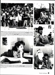 Page 13, 1988 Edition, MacArthur High School - Crest Yearbook (Irving, TX) online yearbook collection