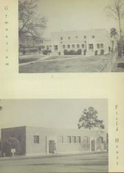 Page 11, 1948 Edition, Conroe High School - Flare Yearbook (Conroe, TX) online yearbook collection