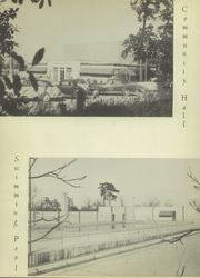 Page 12, 1948 Edition, Conroe High School - Flare Yearbook (Conroe, TX) online yearbook collection