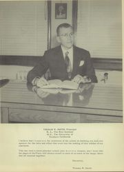 Page 15, 1948 Edition, Conroe High School - Flare Yearbook (Conroe, TX) online yearbook collection
