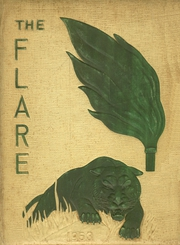 Page 1, 1953 Edition, Conroe High School - Flare Yearbook (Conroe, TX) online yearbook collection