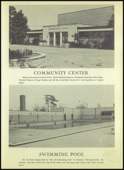 Page 13, 1953 Edition, Conroe High School - Flare Yearbook (Conroe, TX) online yearbook collection