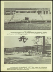 Page 14, 1953 Edition, Conroe High School - Flare Yearbook (Conroe, TX) online yearbook collection