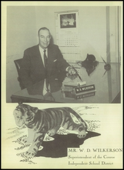 Page 16, 1953 Edition, Conroe High School - Flare Yearbook (Conroe, TX) online yearbook collection