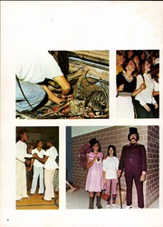 Page 12, 1975 Edition, Conroe High School - Flare Yearbook (Conroe, TX) online yearbook collection