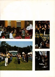 Page 17, 1975 Edition, Conroe High School - Flare Yearbook (Conroe, TX) online yearbook collection