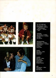 Page 7, 1975 Edition, Conroe High School - Flare Yearbook (Conroe, TX) online yearbook collection