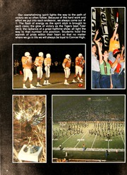 Page 16, 1978 Edition, Conroe High School - Flare Yearbook (Conroe, TX) online yearbook collection