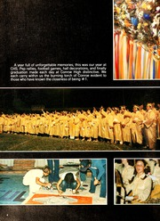 Page 8, 1978 Edition, Conroe High School - Flare Yearbook (Conroe, TX) online yearbook collection