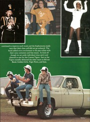Page 11, 1981 Edition, Conroe High School - Flare Yearbook (Conroe, TX) online yearbook collection
