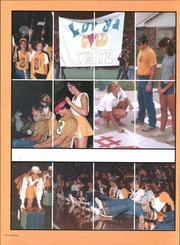 Page 14, 1981 Edition, Conroe High School - Flare Yearbook (Conroe, TX) online yearbook collection