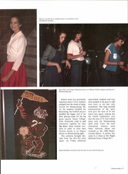 Page 15, 1981 Edition, Conroe High School - Flare Yearbook (Conroe, TX) online yearbook collection