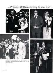 Page 16, 1981 Edition, Conroe High School - Flare Yearbook (Conroe, TX) online yearbook collection
