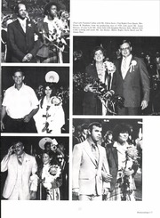 Page 17, 1981 Edition, Conroe High School - Flare Yearbook (Conroe, TX) online yearbook collection