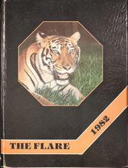 Page 1, 1982 Edition, Conroe High School - Flare Yearbook (Conroe, TX) online yearbook collection