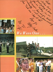 Page 11, 1982 Edition, Conroe High School - Flare Yearbook (Conroe, TX) online yearbook collection