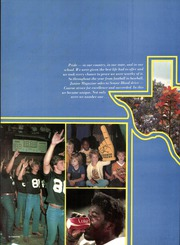 Page 12, 1982 Edition, Conroe High School - Flare Yearbook (Conroe, TX) online yearbook collection