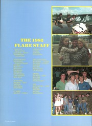 Page 6, 1982 Edition, Conroe High School - Flare Yearbook (Conroe, TX) online yearbook collection