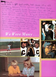 Page 8, 1982 Edition, Conroe High School - Flare Yearbook (Conroe, TX) online yearbook collection