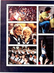 Page 10, 1983 Edition, Conroe High School - Flare Yearbook (Conroe, TX) online yearbook collection