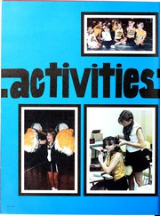 Page 14, 1983 Edition, Conroe High School - Flare Yearbook (Conroe, TX) online yearbook collection