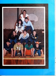 Page 15, 1983 Edition, Conroe High School - Flare Yearbook (Conroe, TX) online yearbook collection