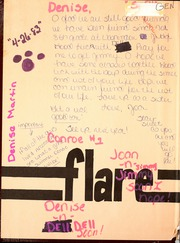 Page 2, 1983 Edition, Conroe High School - Flare Yearbook (Conroe, TX) online yearbook collection