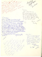 Page 4, 1983 Edition, Conroe High School - Flare Yearbook (Conroe, TX) online yearbook collection