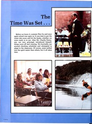 Page 8, 1983 Edition, Conroe High School - Flare Yearbook (Conroe, TX) online yearbook collection