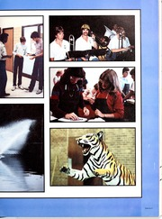 Page 9, 1983 Edition, Conroe High School - Flare Yearbook (Conroe, TX) online yearbook collection