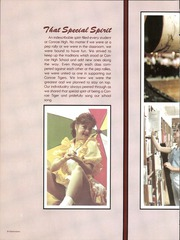 Page 12, 1985 Edition, Conroe High School - Flare Yearbook (Conroe, TX) online yearbook collection