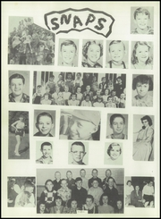 Page 10, 1958 Edition, Wayne High School - Sentry Yearbook (Fort Wayne, IN) online yearbook collection