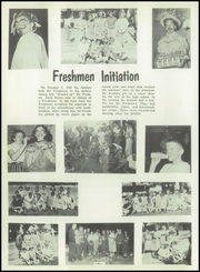 Page 14, 1958 Edition, Wayne High School - Sentry Yearbook (Fort Wayne, IN) online yearbook collection