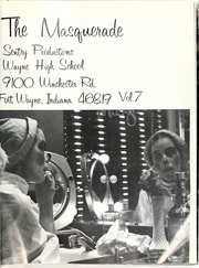 Page 5, 1978 Edition, Wayne High School - Sentry Yearbook (Fort Wayne, IN) online yearbook collection