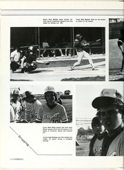 Page 120, 1985 Edition, Wayne High School - Sentry Yearbook (Fort Wayne, IN) online yearbook collection