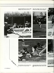 Page 122, 1985 Edition, Wayne High School - Sentry Yearbook (Fort Wayne, IN) online yearbook collection