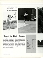 Page 124, 1985 Edition, Wayne High School - Sentry Yearbook (Fort Wayne, IN) online yearbook collection