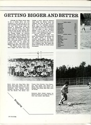 Page 132, 1985 Edition, Wayne High School - Sentry Yearbook (Fort Wayne, IN) online yearbook collection