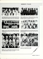 Page 137, 1985 Edition, Wayne High School - Sentry Yearbook (Fort Wayne, IN) online yearbook collection