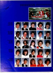 Page 140, 1985 Edition, Wayne High School - Sentry Yearbook (Fort Wayne, IN) online yearbook collection