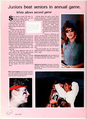 Page 14, 1987 Edition, Wayne High School - Sentry Yearbook (Fort Wayne, IN) online yearbook collection