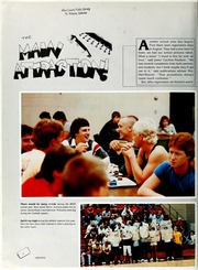 Page 6, 1987 Edition, Wayne High School - Sentry Yearbook (Fort Wayne, IN) online yearbook collection