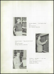 Page 14, 1953 Edition, Wyoming High School - Roundup Yearbook (Wyoming, OH) online yearbook collection