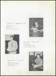 Page 15, 1953 Edition, Wyoming High School - Roundup Yearbook (Wyoming, OH) online yearbook collection
