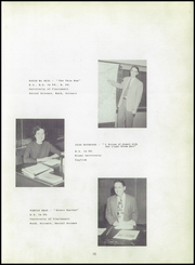 Page 17, 1953 Edition, Wyoming High School - Roundup Yearbook (Wyoming, OH) online yearbook collection