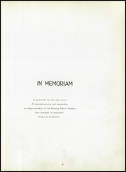 Page 7, 1953 Edition, Wyoming High School - Roundup Yearbook (Wyoming, OH) online yearbook collection