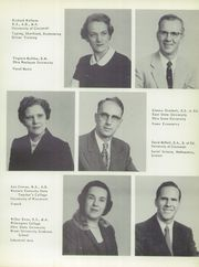 Page 17, 1957 Edition, Wyoming High School - Roundup Yearbook (Wyoming, OH) online yearbook collection