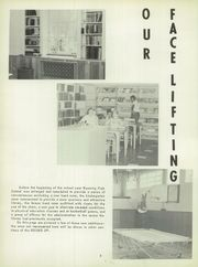Page 6, 1957 Edition, Wyoming High School - Roundup Yearbook (Wyoming, OH) online yearbook collection
