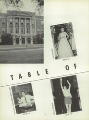 Page 8, 1957 Edition, Wyoming High School - Roundup Yearbook (Wyoming, OH) online yearbook collection